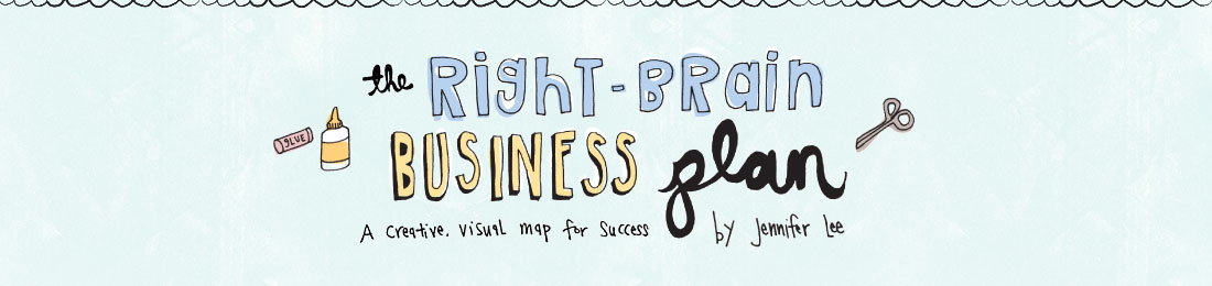 cover page business plan