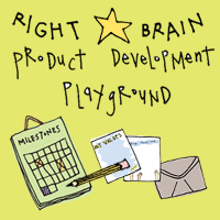 Right-Brain Product Development Workshop