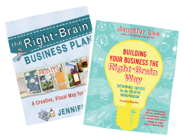 right brain business plan meditation images
