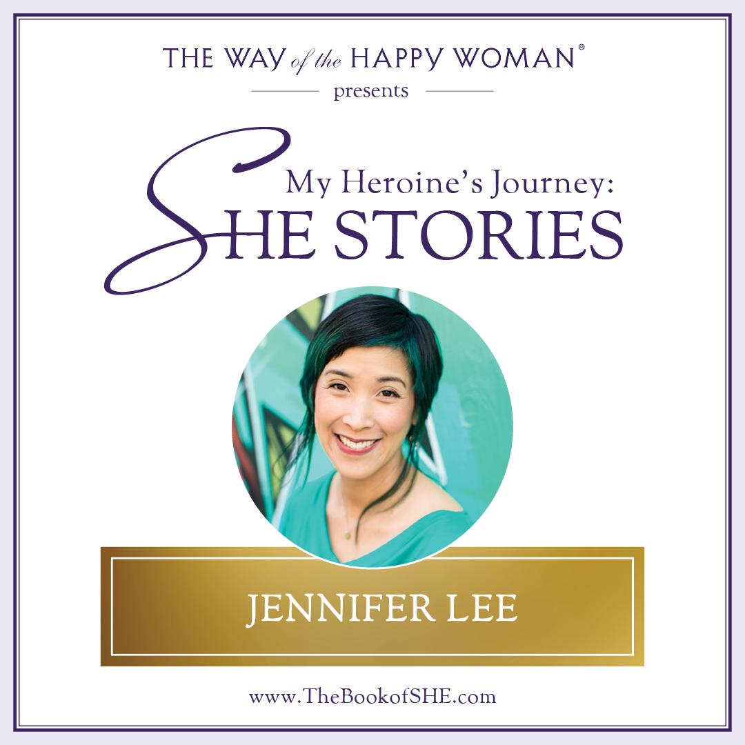 badge-SHETalks-podcast-interviews-JenniferLee