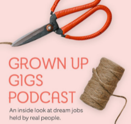 Grown Up Gigs Podcast + Multi-Passionate Must Have's Coming on Tuesday! thumbnail
