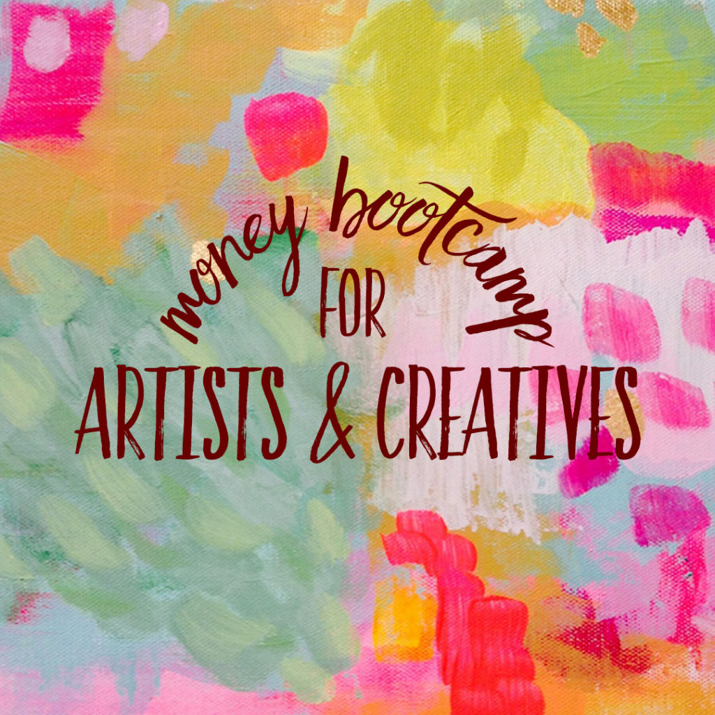 Money Bootcamp for Artists and Creatives w/ Mati McDonough and Christina Empedocles thumbnail